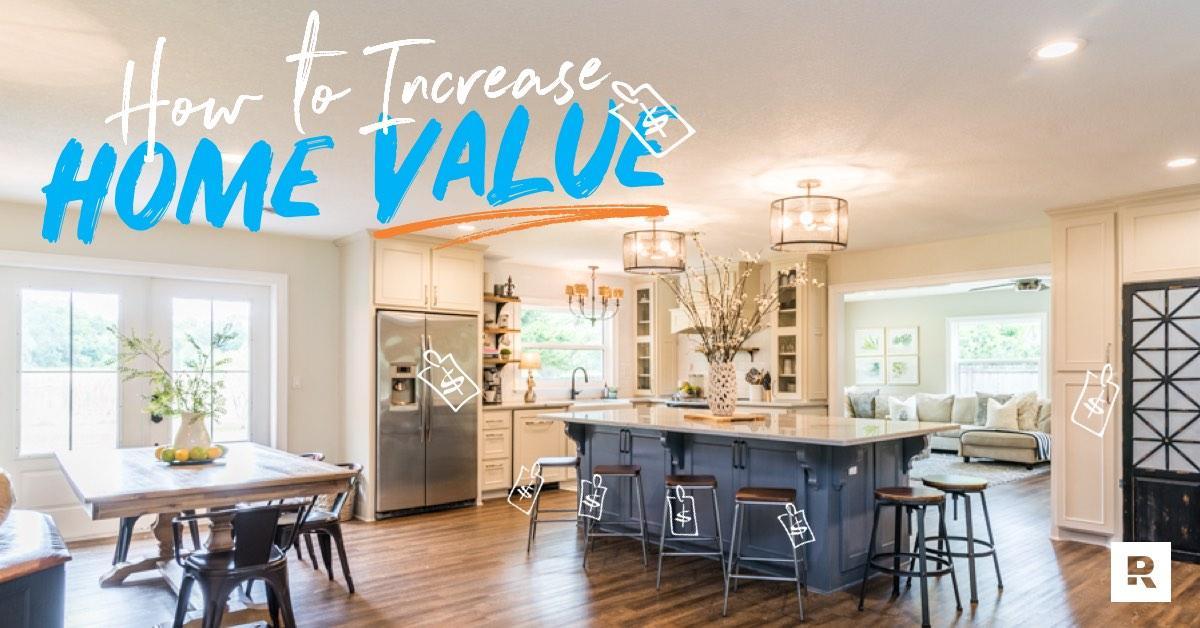 How to Increase Home Value | DaveRamsey.com